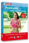 Szybki kurs mówienia język francuski w sklepie internetowym Booknet.net.pl