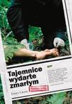 Tajemnice wydarte zmarłym w sklepie internetowym Booknet.net.pl