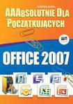 Office 2007 w sklepie internetowym Booknet.net.pl