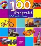 100 fotografii 100 pojazdów w sklepie internetowym Booknet.net.pl