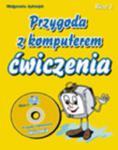 Przygoda z komputerem. Klasa 3. Ćwiczenia + CD-ROM. w sklepie internetowym Booknet.net.pl