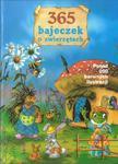 365 bajeczek o zwierzętach w sklepie internetowym Booknet.net.pl