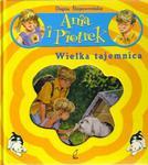 Ania i Piotrek Wielka tajemnica w sklepie internetowym Booknet.net.pl