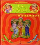 Ania i Piotrek Wielka wizyta w sklepie internetowym Booknet.net.pl