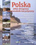 ATLAS SAM.POLSKA 1:500 SHELL/CZERWO DAUNPOL 83-89152-49-5 w sklepie internetowym Booknet.net.pl