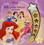 Bajki pełne marzeń. Disney w sklepie internetowym Booknet.net.pl
