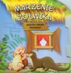 Marzenie żółwika w sklepie internetowym Booknet.net.pl
