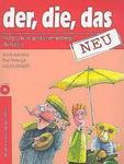 Der, die, das neu. Klasa 5, szkoła podstawowa. Język niemiecki. Podręcznik w sklepie internetowym Booknet.net.pl