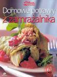 Domowe potrawy z zamrażalnika w sklepie internetowym Booknet.net.pl