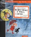 W niepogodę z Tycią i kotem Dzieci się bawią +znaczek w sklepie internetowym Booknet.net.pl