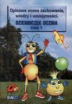 Dzienniczek ucznia klasa 1 w sklepie internetowym Booknet.net.pl