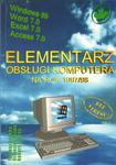 Elementarz obsługi komputera na rok 1997/98 w sklepie internetowym Booknet.net.pl