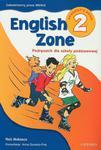 English Zone 2. Student`s Book. Podręcznik dla szkoły podstawowej w sklepie internetowym Booknet.net.pl