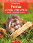FRETKA - WESOŁY DRAPIEŻNIK WIŻ 83-7184-346-1 w sklepie internetowym Booknet.net.pl