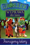 Groszek Wyprawa do lasu w sklepie internetowym Booknet.net.pl