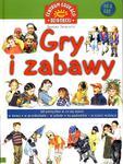 Gry i zabawy, 60 pomysłów w co się bawić w sklepie internetowym Booknet.net.pl