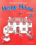 Happy House 2 Activity Book w sklepie internetowym Booknet.net.pl