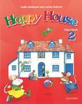 Happy House 2 Class Book w sklepie internetowym Booknet.net.pl