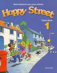 Happy Street 1. Class Book w sklepie internetowym Booknet.net.pl