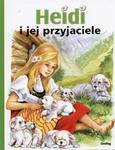 Johanna Spyri w sklepie internetowym Booknet.net.pl