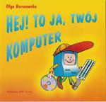 Hej! To ja, Twój komputer w sklepie internetowym Booknet.net.pl