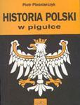 Historia Polski w pigułce w sklepie internetowym Booknet.net.pl
