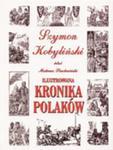 Ilustrowana kronika Polaków w sklepie internetowym Booknet.net.pl