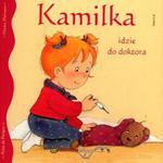 Kamilka idzie do doktora w sklepie internetowym Booknet.net.pl