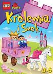 Lego Duplo. Królewna i Smok (LCD-5) w sklepie internetowym Booknet.net.pl