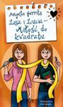 Lisa i Lucia - miłość do kwadratu w sklepie internetowym Booknet.net.pl