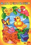 Maluj z kurczakiem w sklepie internetowym Booknet.net.pl
