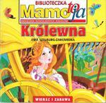 Królewna. Mamo to ja w sklepie internetowym Booknet.net.pl