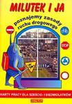 Milutek i ja poznajemy zasady ruchu drogowego w sklepie internetowym Booknet.net.pl