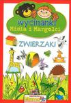 Wycinanki Misia i Margolci w sklepie internetowym Booknet.net.pl