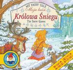 Moja baśń. Królowa śniegu w sklepie internetowym Booknet.net.pl