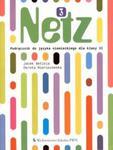 Język niemiecki, Netz 3 - podręcznik, klasa 6, szkoła podstawowa w sklepie internetowym Booknet.net.pl