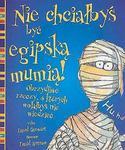 Nie chciałbyś być egipską mumią w sklepie internetowym Booknet.net.pl