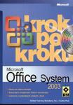 Office System 2003 krok po kroku w sklepie internetowym Booknet.net.pl