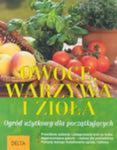 Owoce, warzywa i zioła w sklepie internetowym Booknet.net.pl