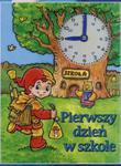 Pierwszy dzień w szkole w sklepie internetowym Booknet.net.pl