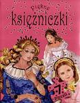 Piękne księżniczki. 7 puzzli w sklepie internetowym Booknet.net.pl