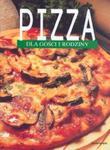 Pizza dla gości i rodziny w sklepie internetowym Booknet.net.pl