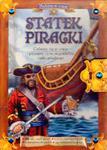 Statek piracki Podróżę w czasie w sklepie internetowym Booknet.net.pl
