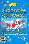 Polscy autorzy. Kolorowe opowieści w sklepie internetowym Booknet.net.pl