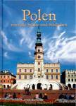 Polska. Miasta i miasteczka. Wersja niemiecka w sklepie internetowym Booknet.net.pl