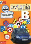 Prawo jazdy. Pytania B w sklepie internetowym Booknet.net.pl