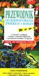 Przewodnik do rozpoznawania zwierząt i roślin w sklepie internetowym Booknet.net.pl