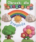 Przyroda. Obrazki dla maluchów w sklepie internetowym Booknet.net.pl