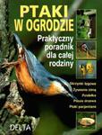 Ptaki w ogrodzie w sklepie internetowym Booknet.net.pl