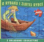 O rybaku i złotej rybce w sklepie internetowym Booknet.net.pl
